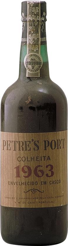 Port 1963 Petre (2642)