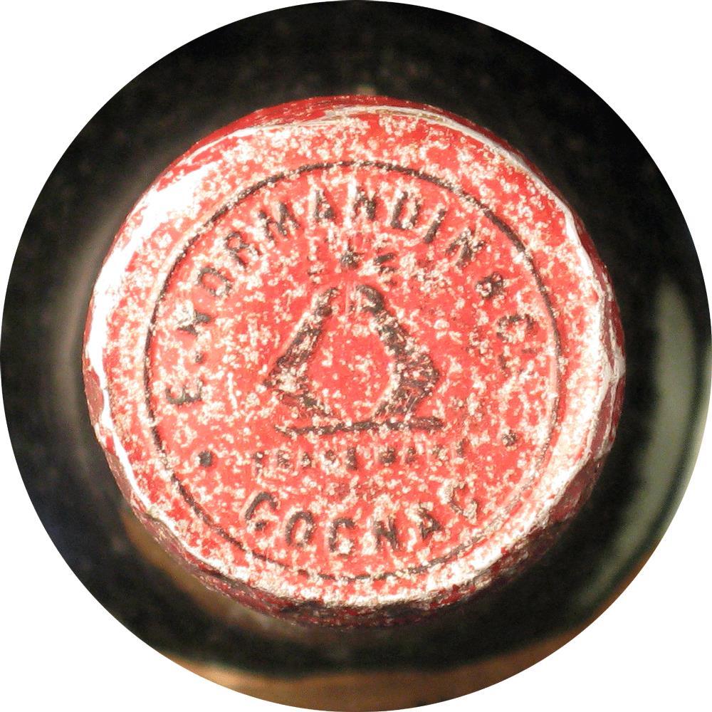Cognac 1893 Normandin Domaine de la Malestrade