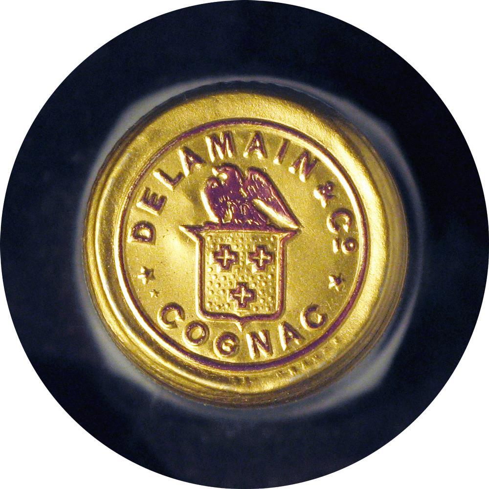 Cognac 1990 Delamain