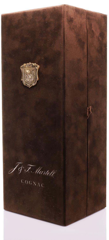 Martell Reserve Du Fondateur Cognac (1694-1753) Bot.1982