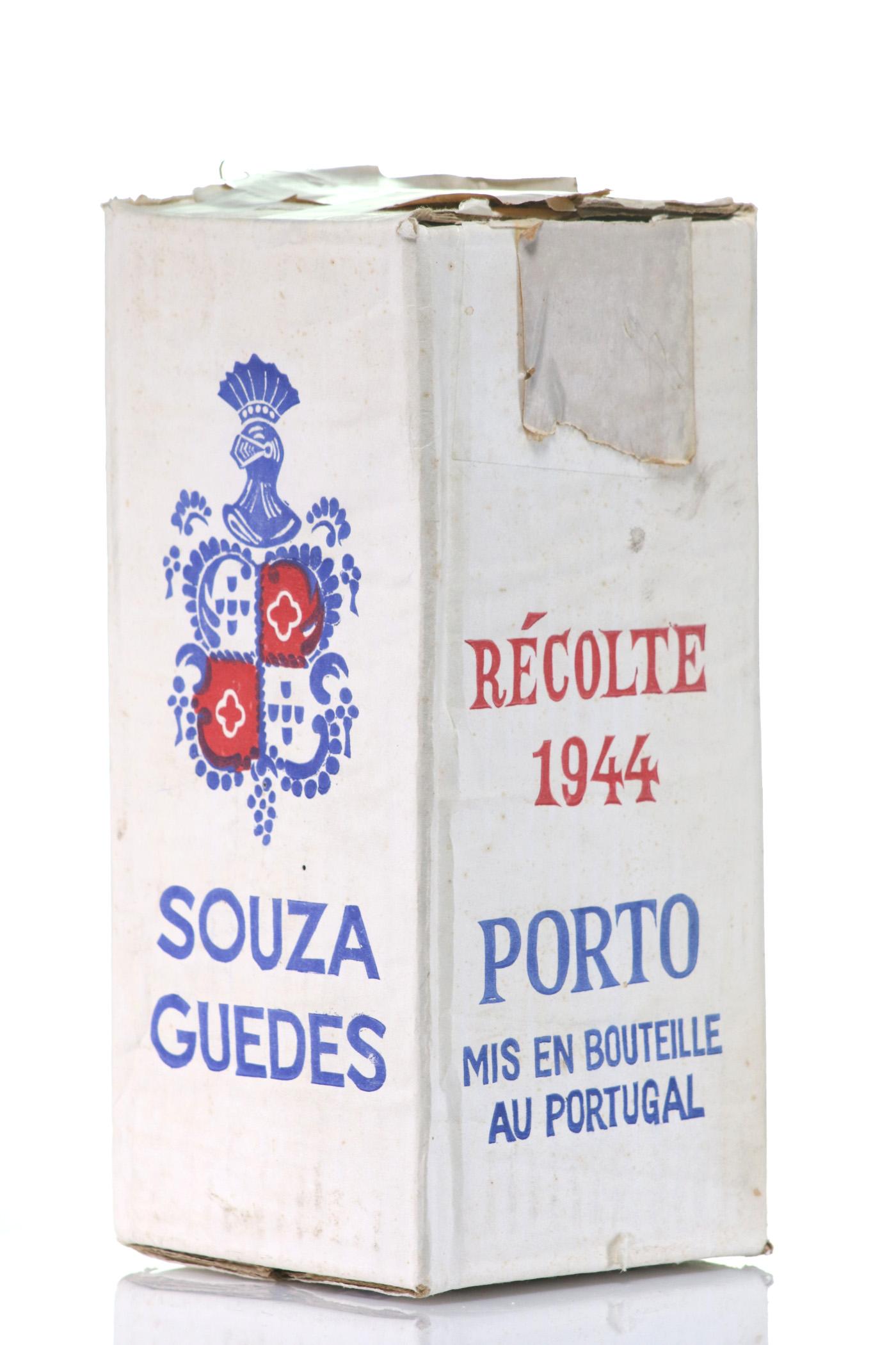 Port 1944 Souza Guedes