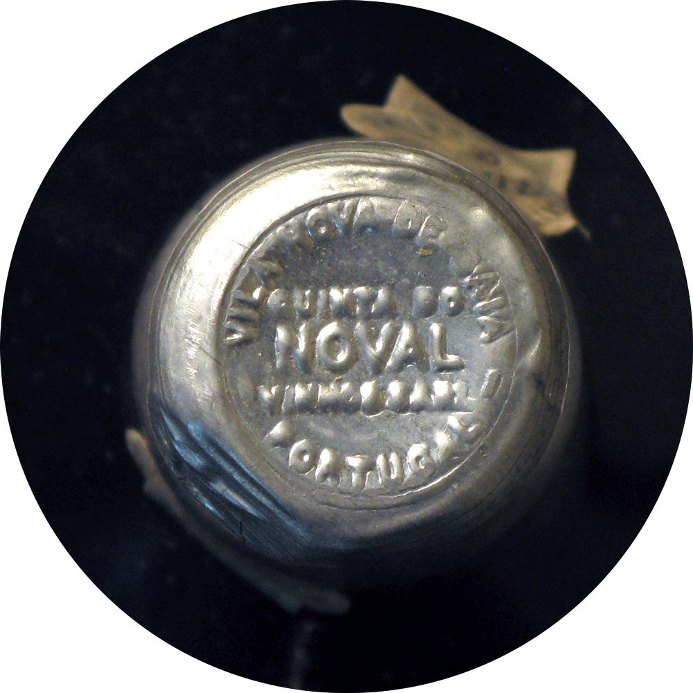 Port 1976 Quinta do Noval LBV