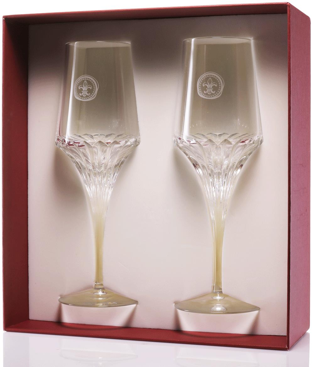 Christophe Pillet + Louis XIII in Limited Edition Glas