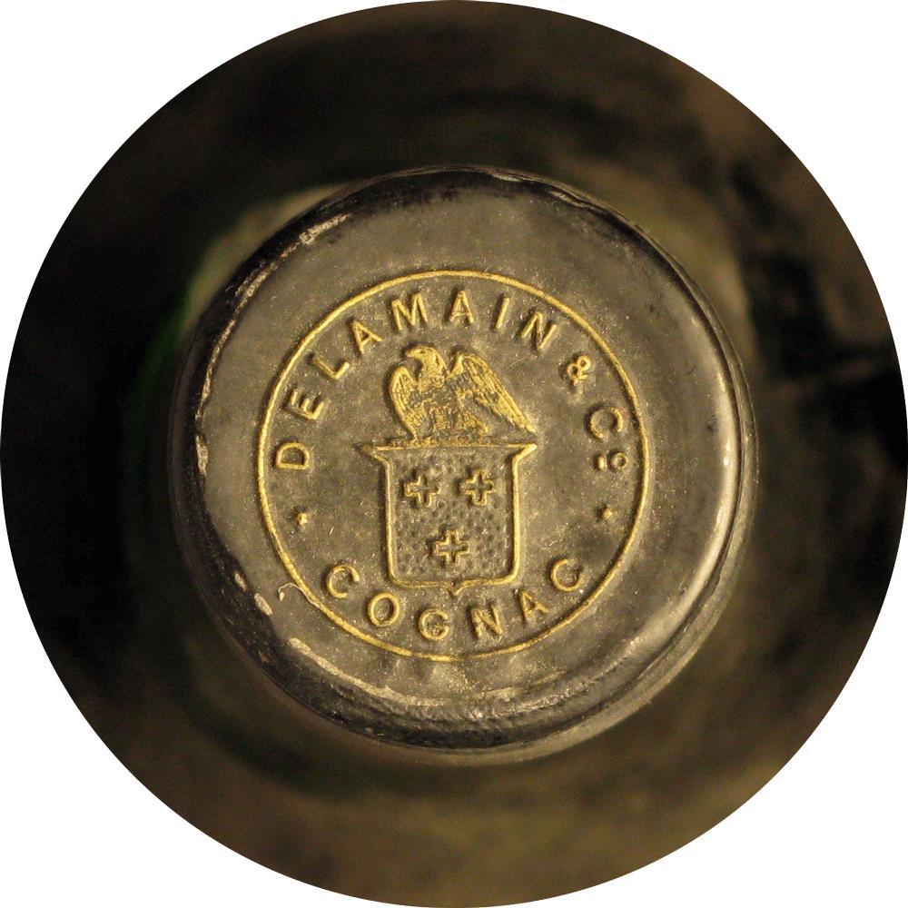 Cognac Delamain Pale & Dry XO Magnum