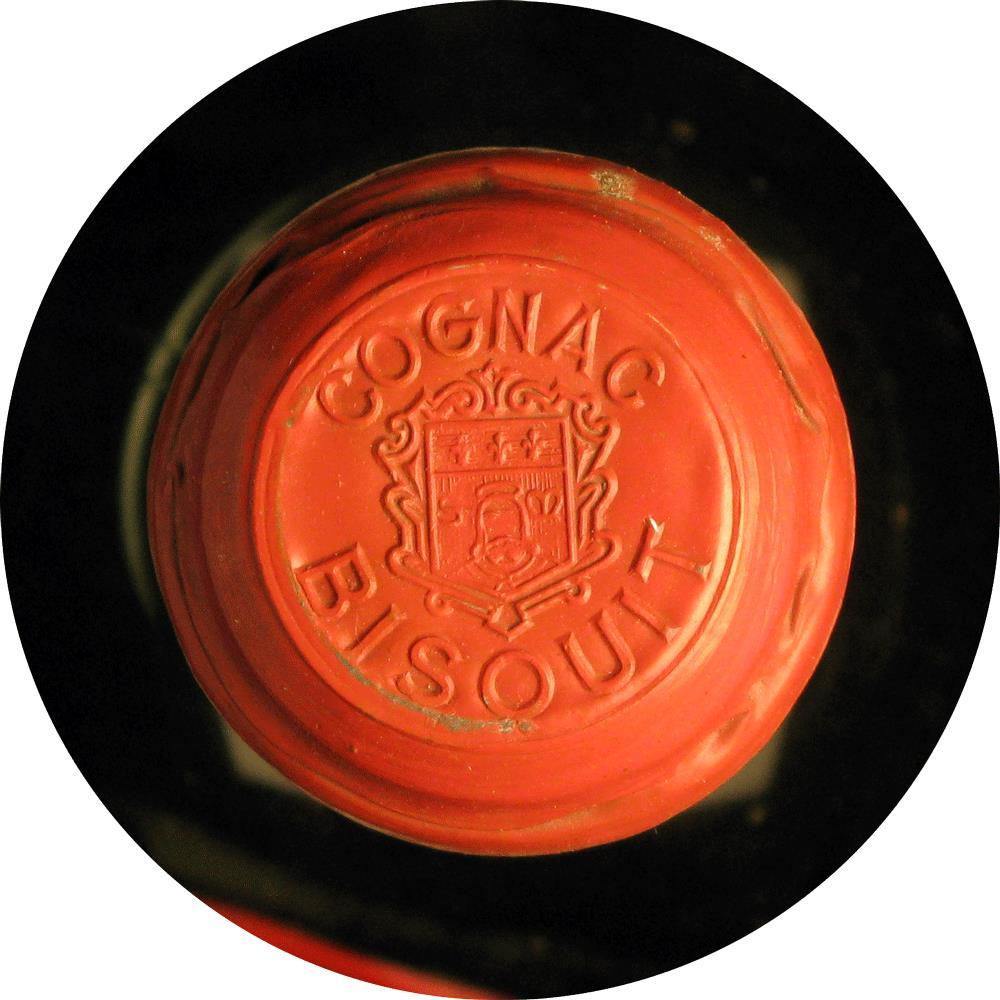 Cognac Bisquit Dubouché Extra Magnum 30 YO