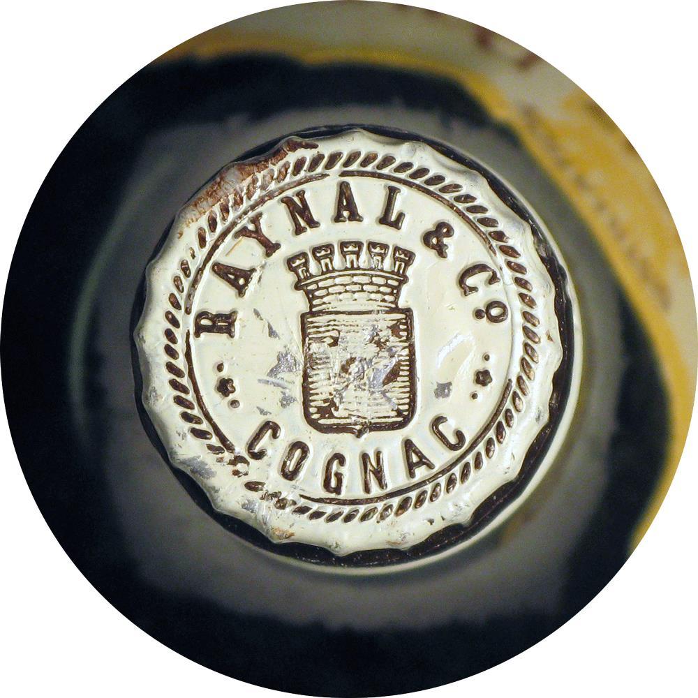 Cognac 1947 Raynal & Co