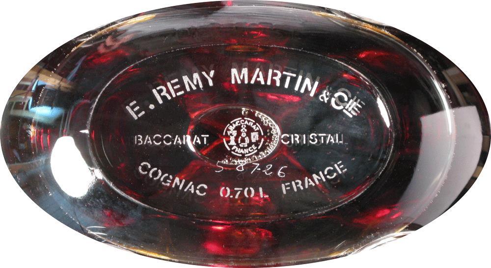 Cognac Louis XIII by Rémy Martin 1987