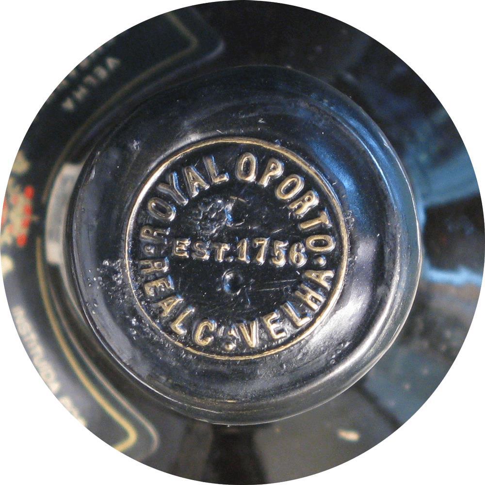 Port 1940 Real Companhia Velha