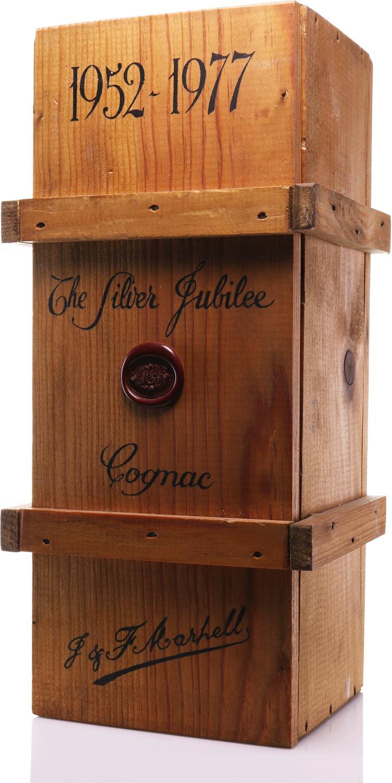 Cognac Martell 1952-1977