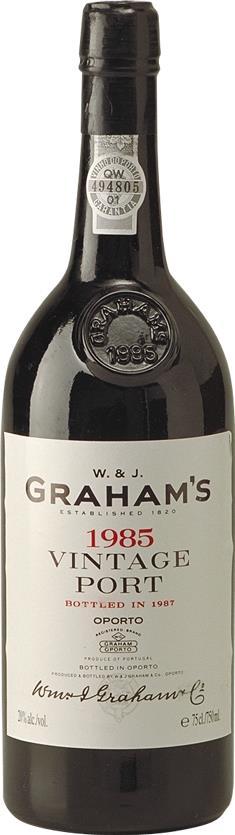 Port 1985 Graham W. & J. (17694)