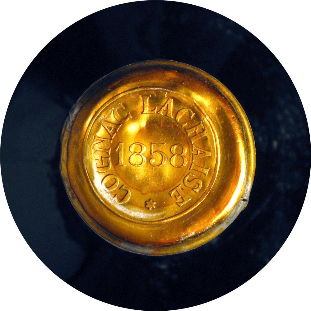 Cognac 1858 Eschenauer & Co