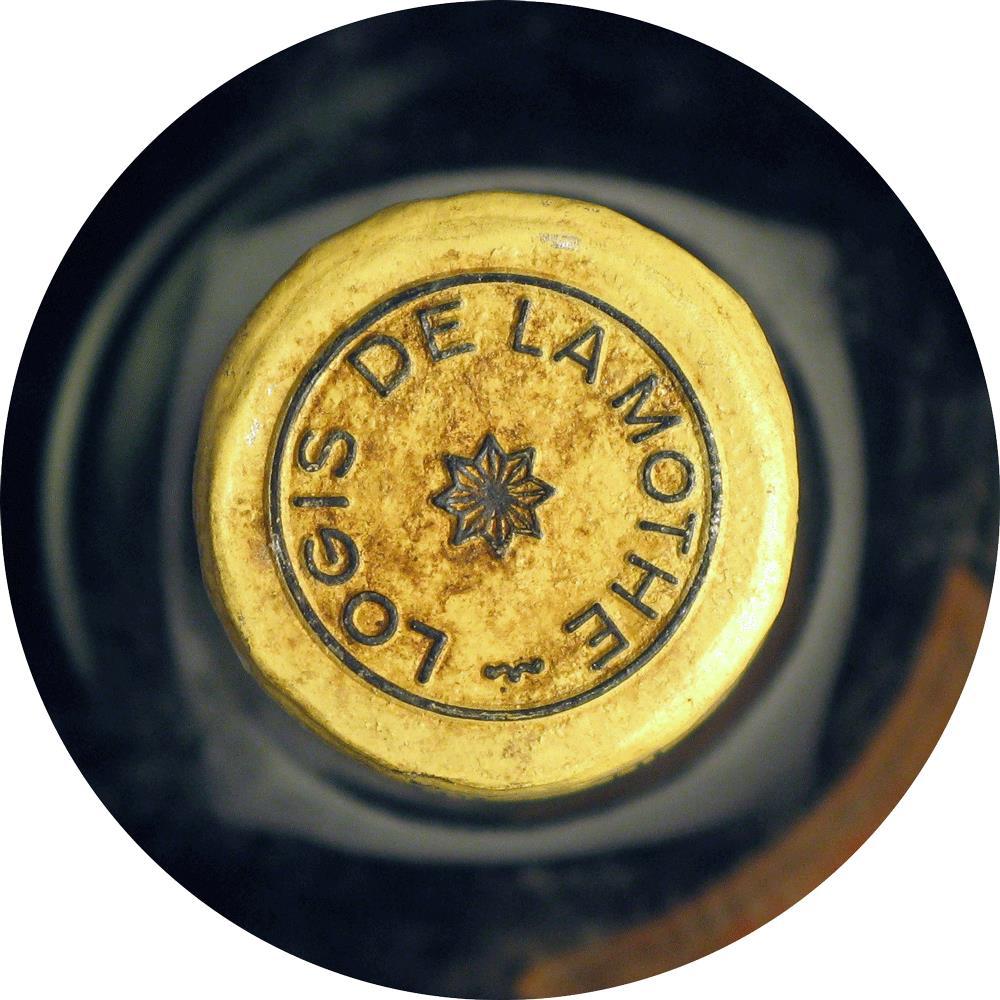 Cognac 1925 Jullien Grande Fine Champagne