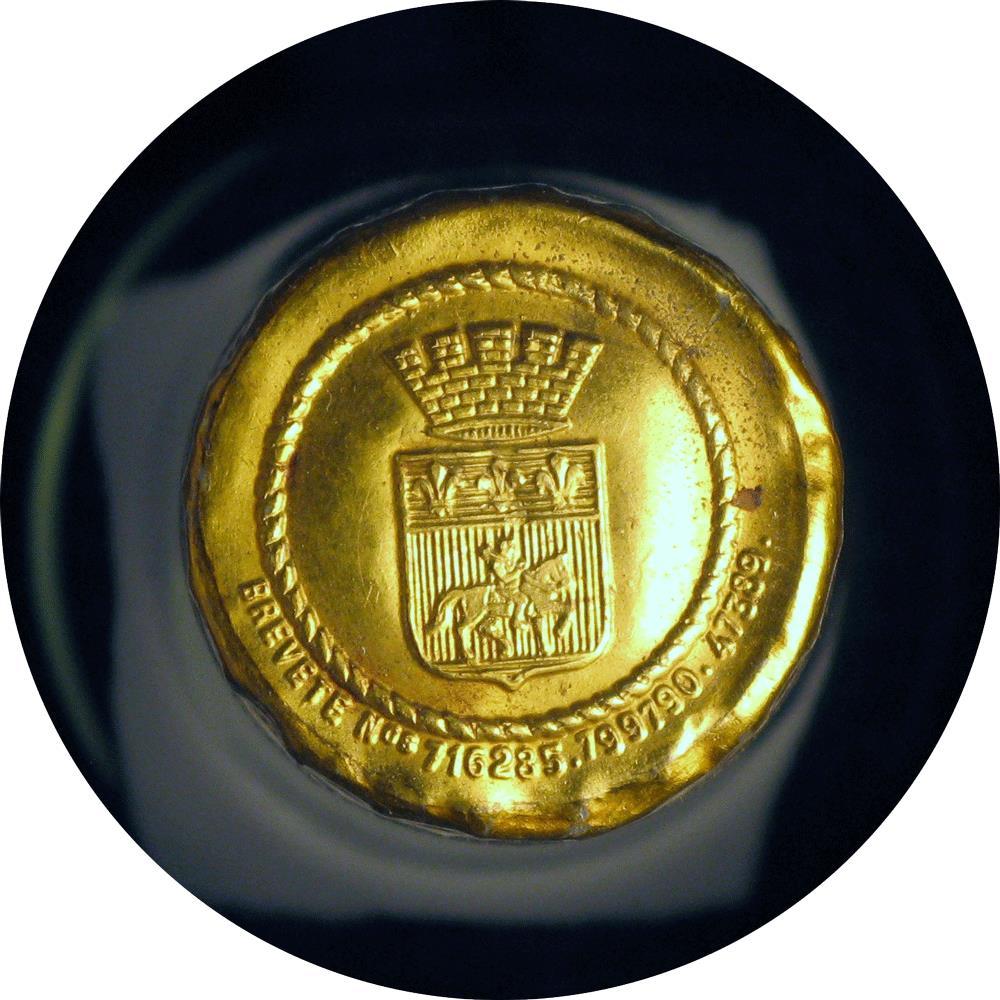 Cognac 1906 M.& R. Ragnaud Grande Fine Champagne