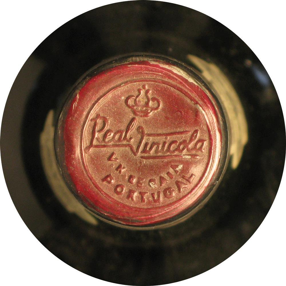 Port 1944 Real Companhia Vinicola