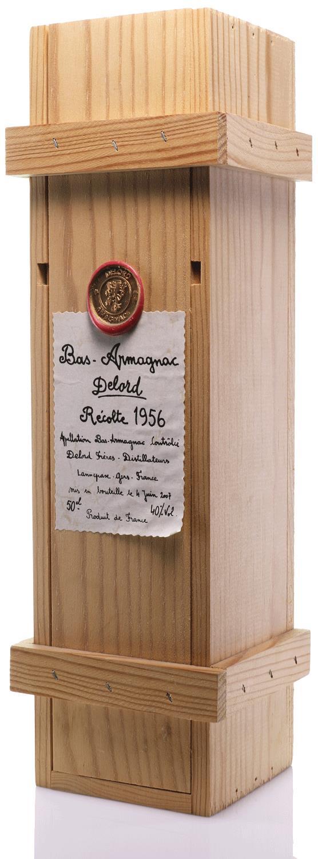 Armagnac 1956 Delord
