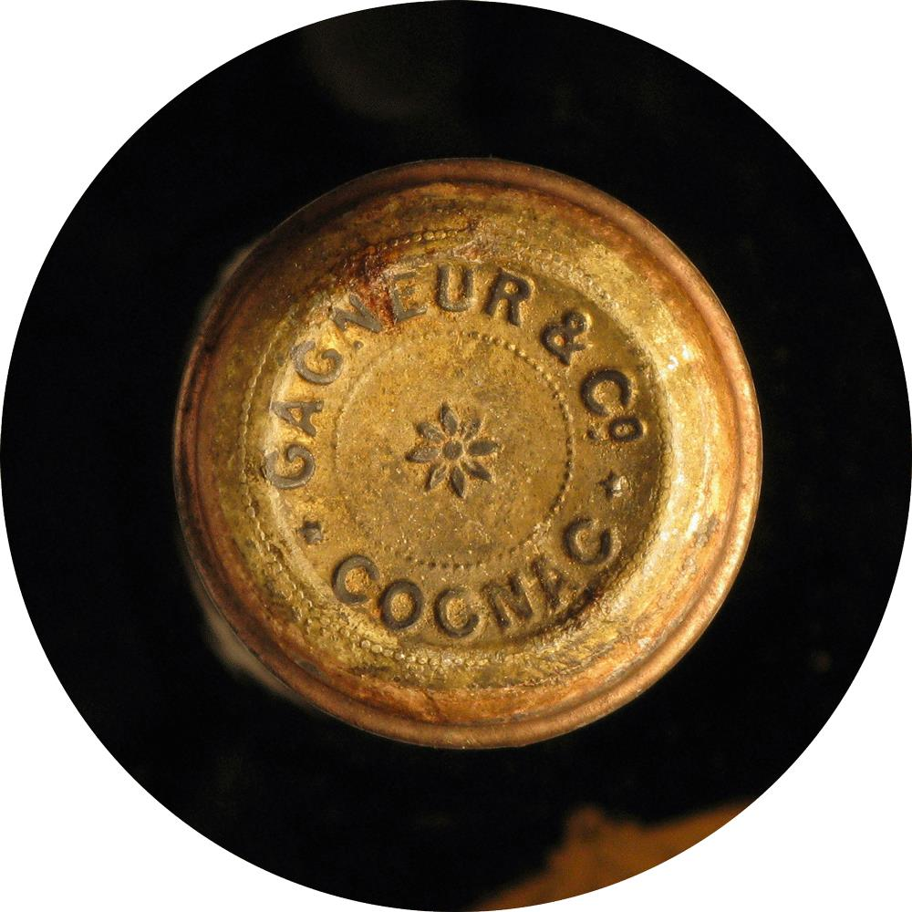 Cognac 1811 Gagneur & Co.