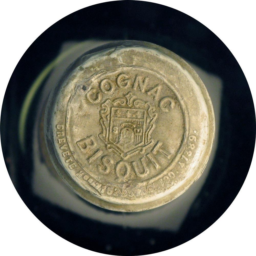 Cognac 1904 Bisquit Dubouché Grande Fine Champagne