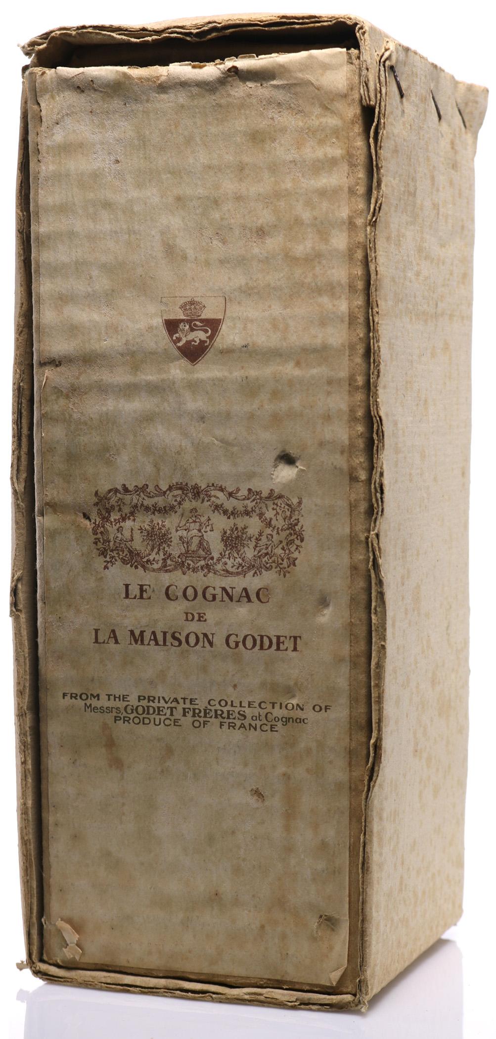 Cognac 1914 Godet Petite Champagne