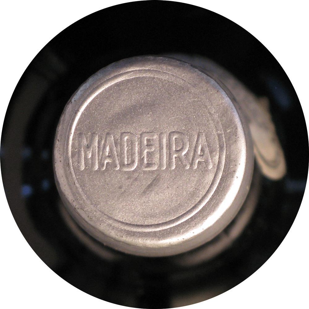 Madeira 1930 Veiga França Boa; Solera