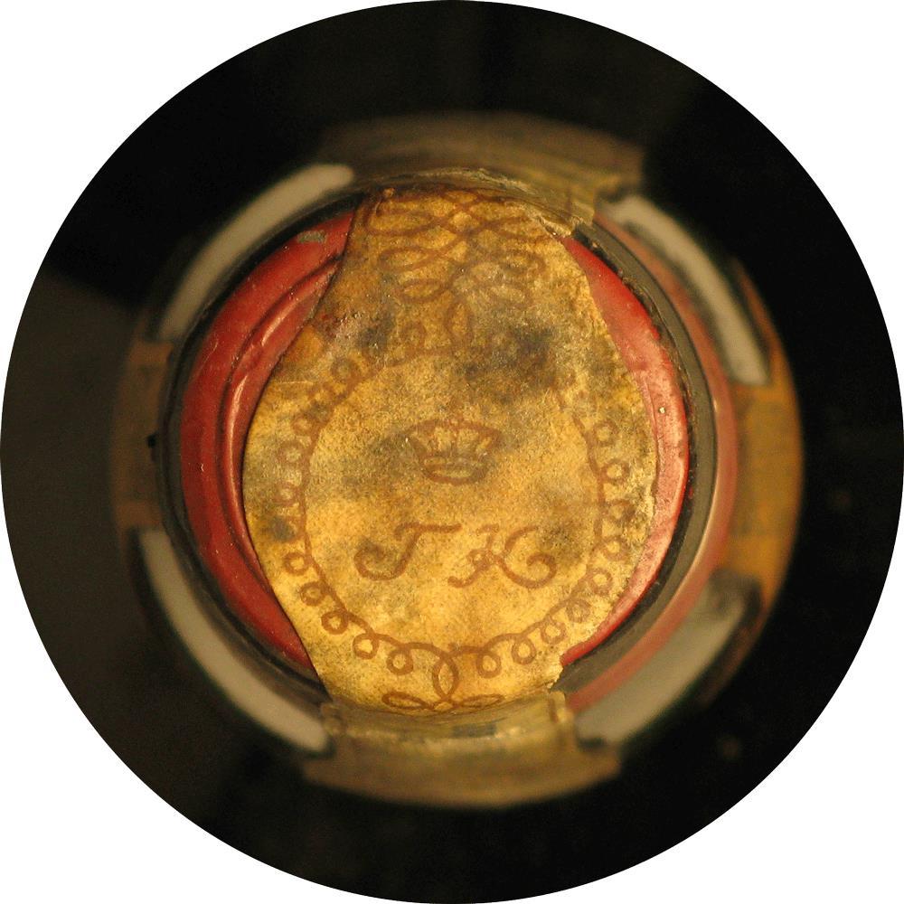 Port 1917 Real Companhia Vinicola
