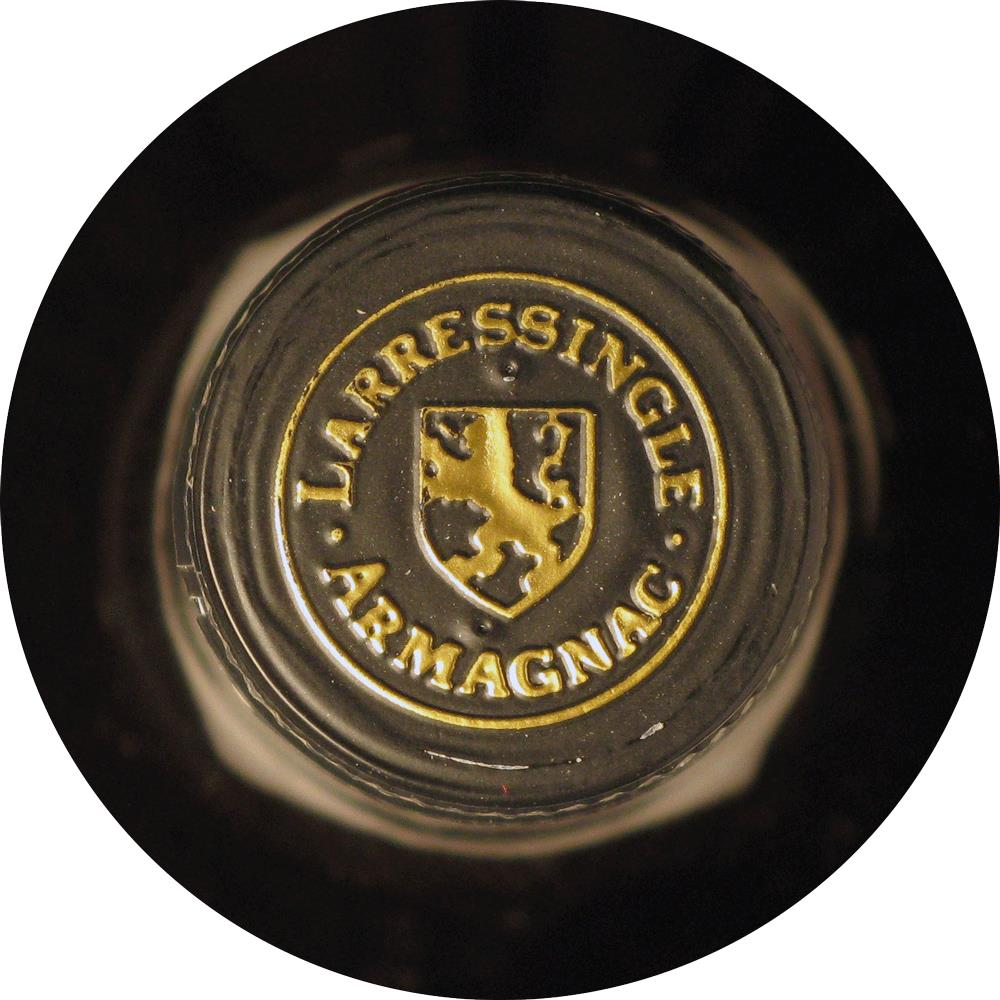Armagnac 1910 Larressingle